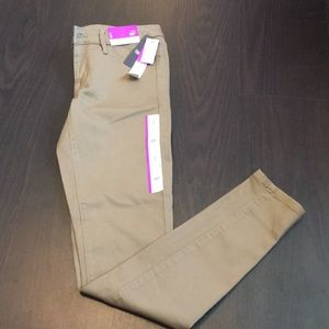 Khaki Jeans from Mossimo